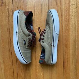Vans Era 59 Khaki/Guate